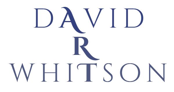 David Whitson Art Logo v2